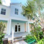 Exterior 1023 Simonton Street – Southernmost Cabana Resort