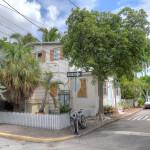 815 Pearl Street, #3, Key West exterior