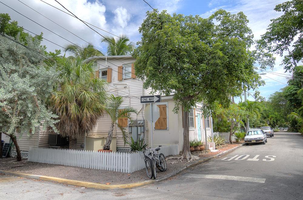 815 Pearl Street #3