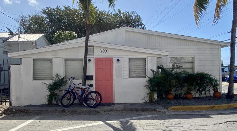 100 Geraldine Street  Key West, FL 33040