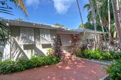 809 Waddell Street, Key West