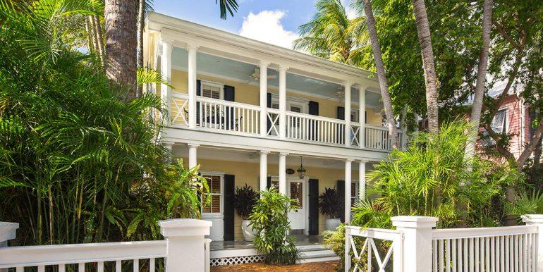 1416 White Street  Key West, FL 33040