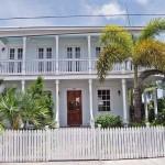 302 Amelia Street, Old Town Key West