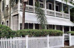 1122 Southard Street, Key West, Real Estate