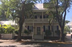 400 Simonton Street, Key West Exterior