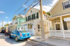 Exterior 1108 White St, Key West Real Estate, Truman & Company
