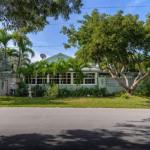 Exterior 2120 Patterson, Key West Real Estate, Truman & Company