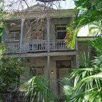 522 Simonton Exterior,Key West Real Estate, Truman & Company