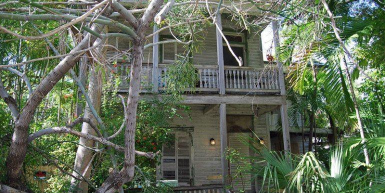 522 Simonton, Key West Real Estate, Truman & Company