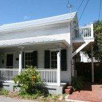 1025 Thompson Street, Real Estate