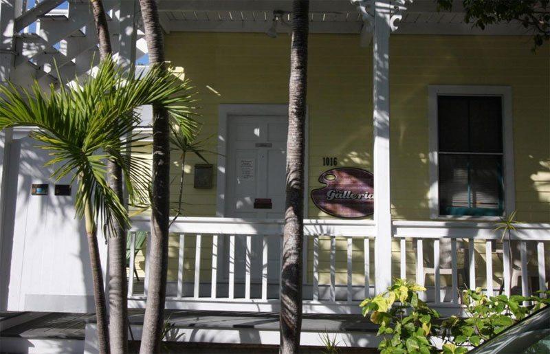 1016 Howe Street #10