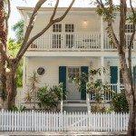 Exterior, 139 Golf Club Drive, Key West Golf Club, Key West Real Estate