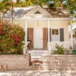 Exterior 520 William Street, Key West