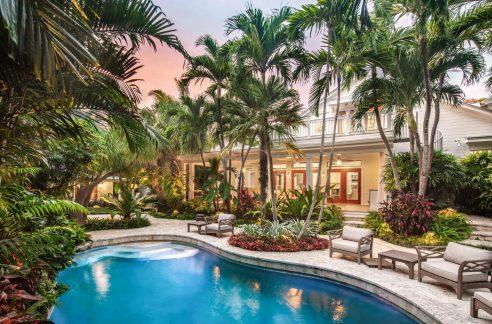 707 South Street Key West Florida Real Estate