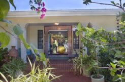 Exterior 822 Washington Street, Key West