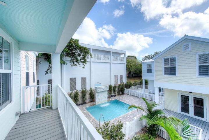 1019 Simonton Street, #102 – Street – Southernmost Cabana Resort