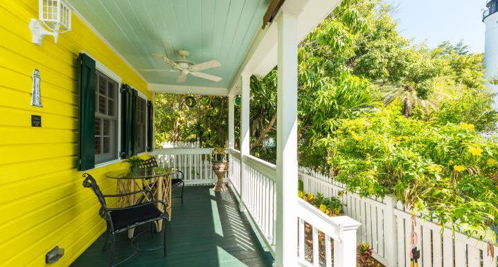 920 Terry Lane, Key West