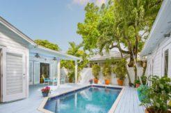 Pool 1108 Watson, Key West
