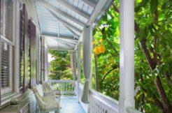 Balcony 611-615 Whitehead Street