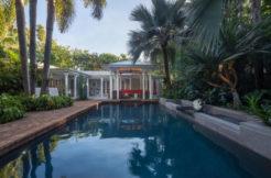 1716 Seminary Street, Key West - Pool & Patio