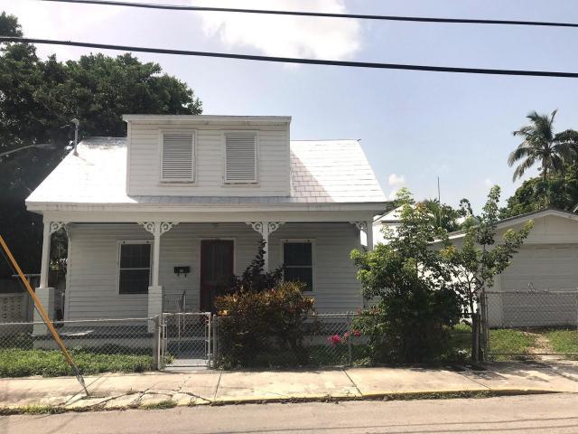 711 Olivia Street