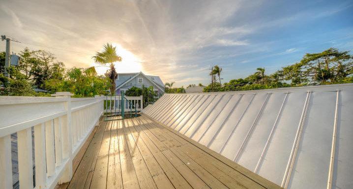 1 Nassau Lane, Key West Old Town Real Estate