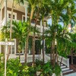 Exterior 322 Elizabeth Street, Key West, Real Estate Truman & co