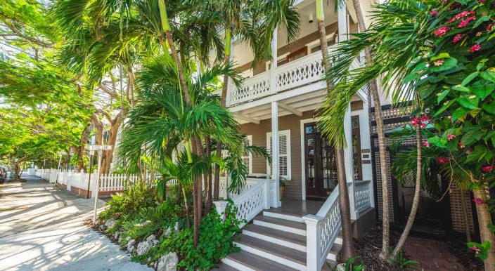 322 Elizabeth Street, Key West, Real Estate Truman & co
