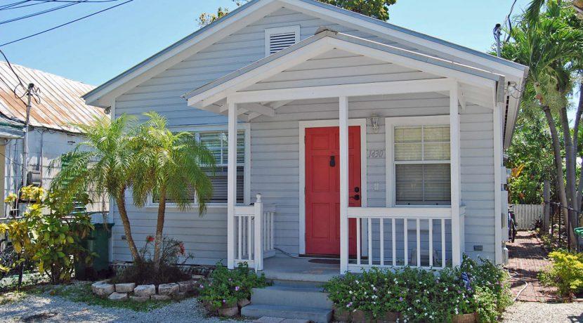 1430 Eliza Street, Key West, Florida Real Estate