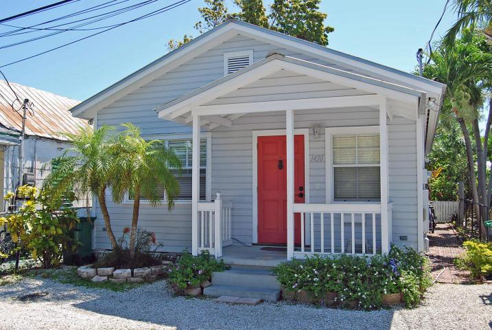1430 Eliza Street