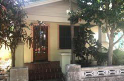 Exterior 'as is' 628 Margaret Street, Key West Real Estate