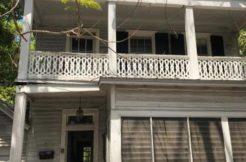 627 Caroline Street, Exterior of Key West Listings