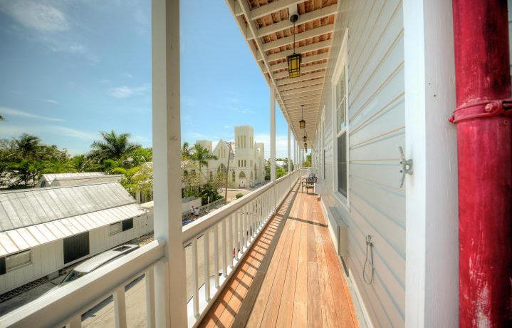 800 Fleming Street, A2, Key West