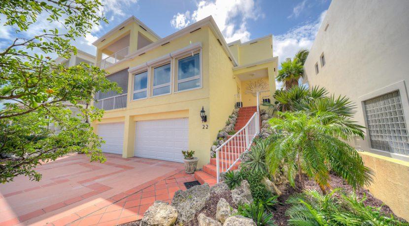 22 Floral Avenue, Key West Real Estate