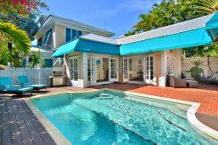 829 Eaton Street, Key West Real Estate
