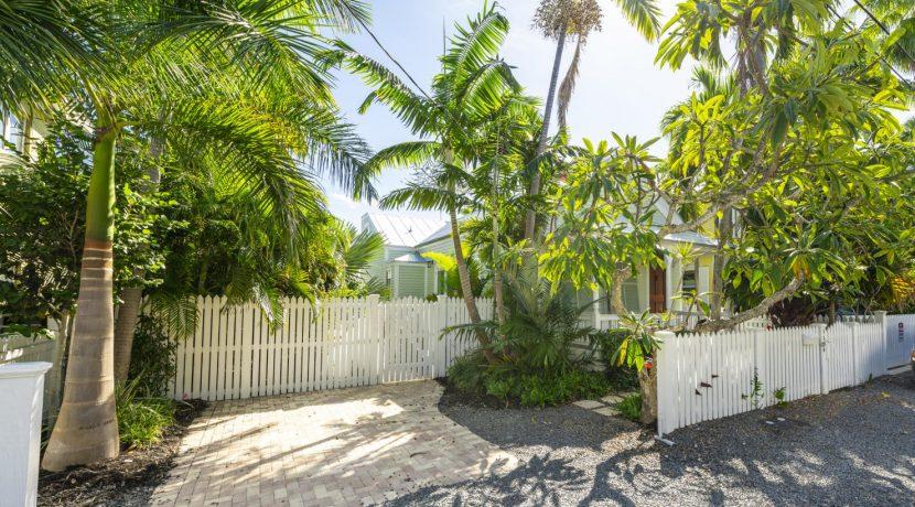 1124 Seminary Street, Key West, Florida