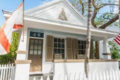 617 Southard Street, Key West, FL