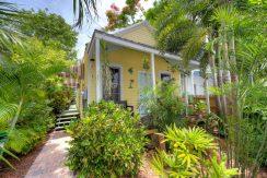 726 Olivia Street, Key West, FL