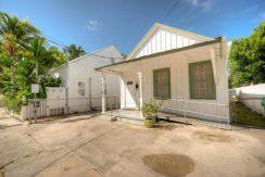 1216 Packer Street, Key West, Real Estate