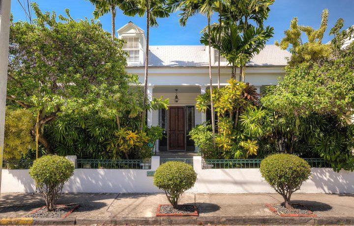 723 Fleming Street, Key West