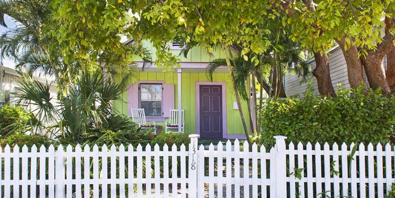 1318-1320 Virginia Street, Key West Old Town Real Estate