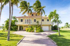 Shark Key home for sale