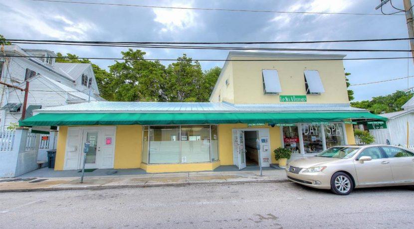 605 Simonton Street, Key West commercial real estate