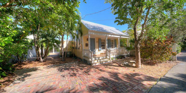 727 Love Lane, Key West, FL Real Estate