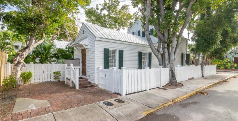 1119 Olivia Street, Key West Real Estate