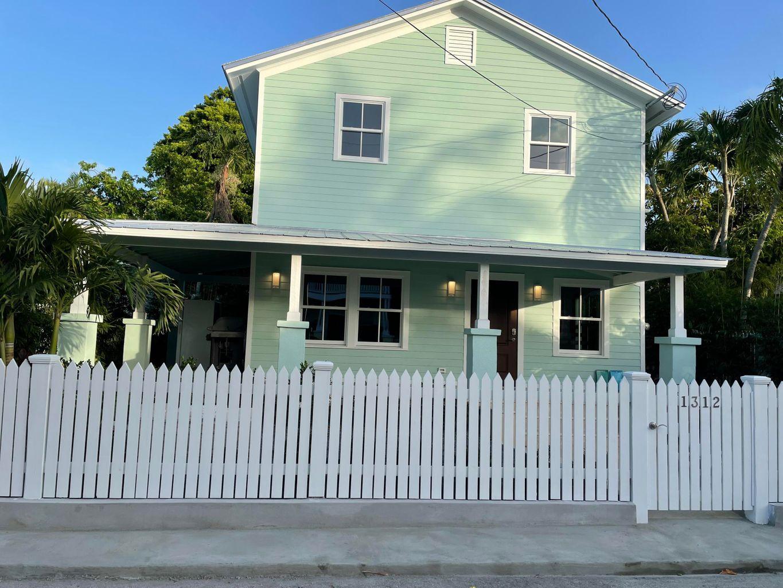 1312 Pine Street