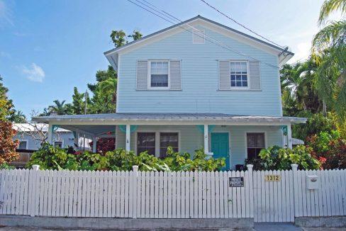 1312 Pine Street, Key West, FL