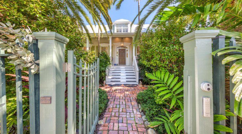 1617 White Street, Key West Real Estate