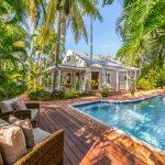 1720 Washington Street, Key West Real Estate