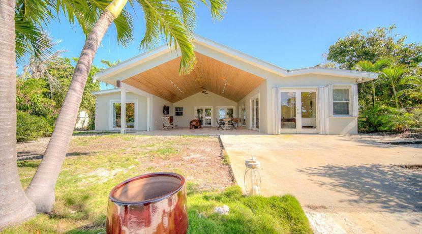 13 Key Haven Terrace, Key West Waterfront Real Estate